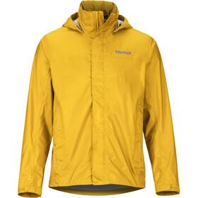 Marmot PreCip Plus Jacket Men solar